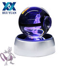 mewtwo crystal 3d