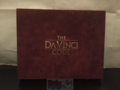 The-Da-Vinci-Code-Special-Edition-Gift-Set